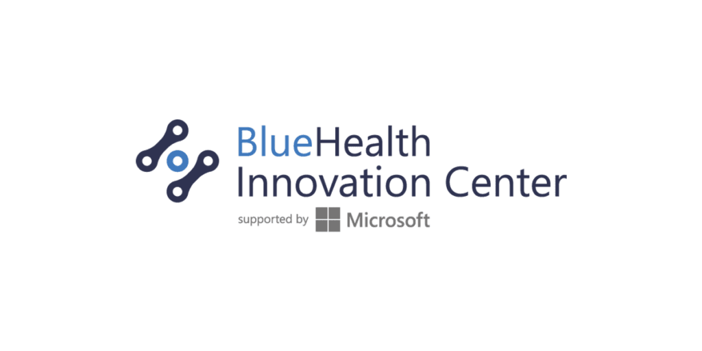 Blue Health Innovation Center partner operating room efficiency