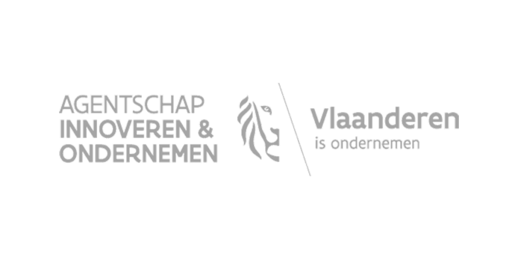 agentschap innoveren and ondernemen partner DEO operating room efficiency