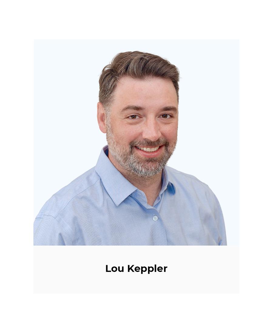 Lou Keppler
