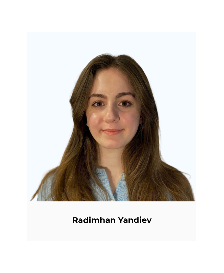 radimhan yandiev DEO data driven efficiency operating room