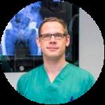 Prof dr Kristoff Corten DEO